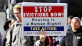 Millions in NC rental aid sitting unspent as eviction moratorium ends