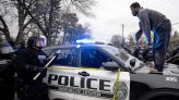 Minnesota sets new state records for murders, assaults on police officers in 2020