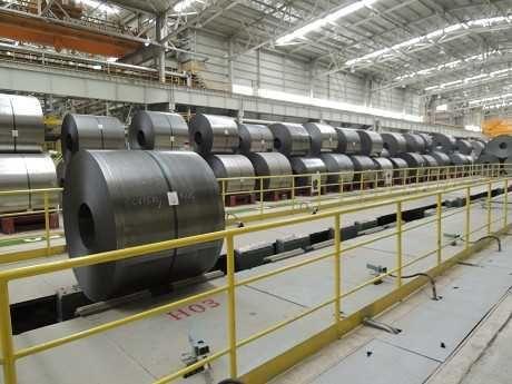 《DJ在線》雜音漸退,鋼廠看好亞洲鋼市築底回溫