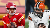 Patrick Mahomes vs. Baker Mayfield: Five facts from their record-smashing 2016 game