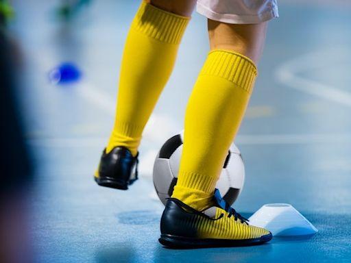 推薦十大室內足球鞋人氣排行榜【2021年最新版】