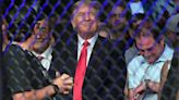 Donald Trump's new 'Trump card' for most ardent supporters likened to Nazi insignia