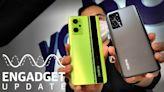 Engadget Update EP120:抵玩旗艦手機!Realme GT Neo 2 5G 開箱