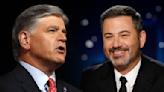 Sean Hannity calls Jimmy Kimmel 'an ignorant a**hole' for criticizing Caitlyn Jenner