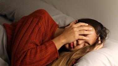 常失眠、睡不好恐致高血壓! 醫曝「自殺式睡眠」:小心也有你的份