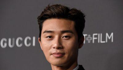 Korean actor Park Seo Joon to join Brie Larson in Captain Marvel 2 leaving fans overjoyed