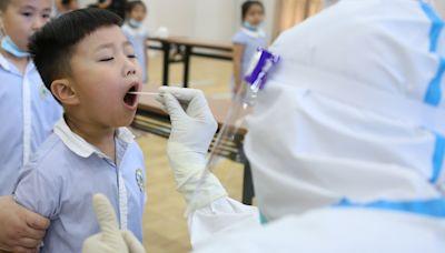 大陸核酸檢測(PCR)費用又降,不到台灣十分之一價格
