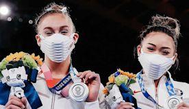 東京奧運美國隊3D口罩引起話題!5點認識為運動員特製、能洗的Ni...