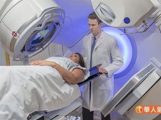 放射治療好可怕?副作用因癌症種類、劑量不同而異!放射腫瘤科醫師解除迷思
