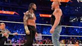 WWE Ranks Roman Reigns and Brock Lesnar's Greatest Moments