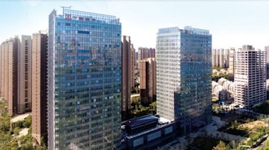 中海4個月物業銷售額1211億人幣