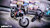 2021 KTM 1290 Super Adventure S/R駕到!無可撼動絕對王者!