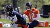 2019 Chicago Bears Fantasy Preview