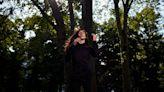 Morgan in the Jungle