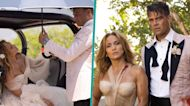 Jennifer Lopez Shares New Pics From 'Shotgun Wedding,' Announces Release Date