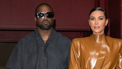 How Kim Kardashian Is Doing Two Months After Filing For Divorce From Kanye West
