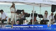 Memorial Concert Held To Remember Surfside Collapse Victims
