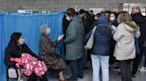 Ukraine's black market in COVID vaccine certificates