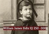 WHAT IS WILLIAM JAMES SIDIS IQ SCORE? 5 THINGS YOU MAY WAN TO ...
