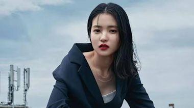 韓娛男女演員選角排名,人氣演員靠後,全智賢宋仲基未入前三甲