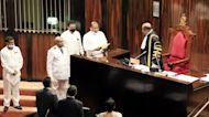 Man on Death Row for Murder of Opposition Activist Sworn in as Sri Lankan MP