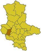 Quedlinburg (district)