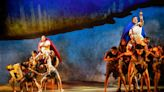 Photos: THE PRINCE OF EGYPT is Now Starring Oliver Lidert and Nardia Ruth