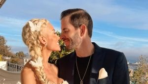 Why Tarek El Moussa Thought He'd 'Never' Get Married Again After Divorce
