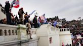 'A Fireable Offense.' Law Enforcement Agencies Grapple With Police Officers' Involvement in U.S. Capitol Riots