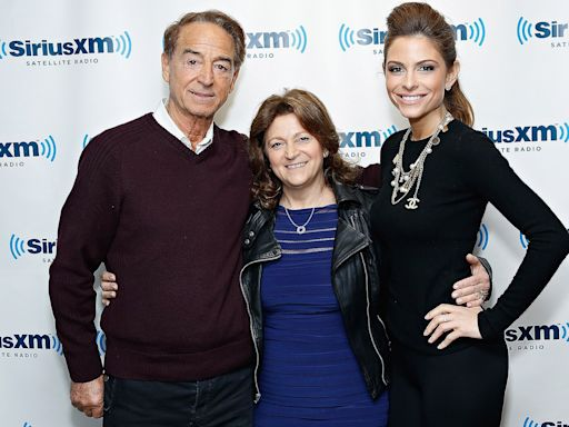 Maria Menounos Brought Her Parents Home to Connecticut from L.A.: A 'Dream Come True'