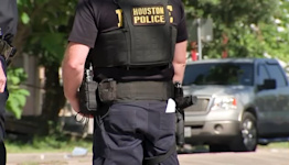 How do Houston's homicide numbers stack up with big US cities
