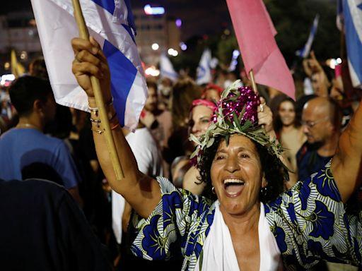 內唐亞胡時代落幕 留下分化的以色列