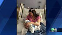 Mother gives birth inside UC Davis Medical Center parking garage