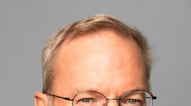 Eric Schmidt Thinks This Is The Best Age To Start Measuring Excellence