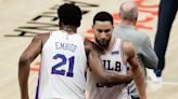 How will Ben Simmons' Sixers teammates welcome him back?