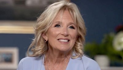 How Jill Biden Is Paid Her $86K Teaching Salary to Avoid Ethics Problems