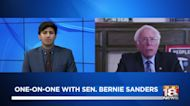 One-on-One with Sen. Bernie Sanders