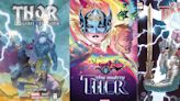 Thor: 10 Best Comic Issues of the 2010s