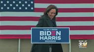 Vice Presidential Candidate Kamala Harris To Campaign In North Texas Friday
