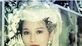 一生都躲不開「黃姓」愛人的魔咒,「白娘子」趙雅芝的奇妙人生