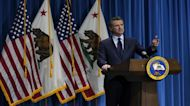 What are the odds California Gov. Gavin Newsom is recalled?