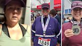 As She Neared 50, This Woman Wanted to Improve Her Health. So She Ran Off 120 Pounds