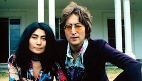 John Lennon Online Tribute Concert to Feature Patti Smith, Jackson Browne, Rosanne Cash, More