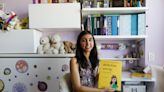 Teen puzzle creator Riya Joshi goes from family game night to working with the world's top word game author. She hopes her puzzle book helps those feeling isolated these days.