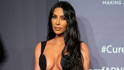 Kim Kardashian Is in a 'Great Headspace' Following Kanye West Split, Source Says