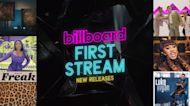 First Stream (08/07/20): New Music From Cardi B, Megan Thee Stallion, Juice WRLD and Doja Cat | Billboard
