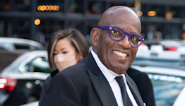 'Today' Fans Are Rallying Around Al Roker After Seeing His Latest Family Instagram