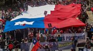 Chile referendum: Voters to decide on changing constitution