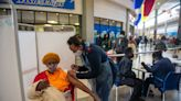 South Africa's vaccination drive regains pace after unrest