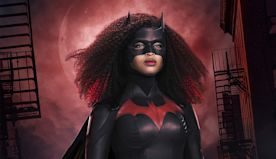 Javicia Leslie Debuts as the New 'Batwoman' -- See the First Photos of the Badass Suit!